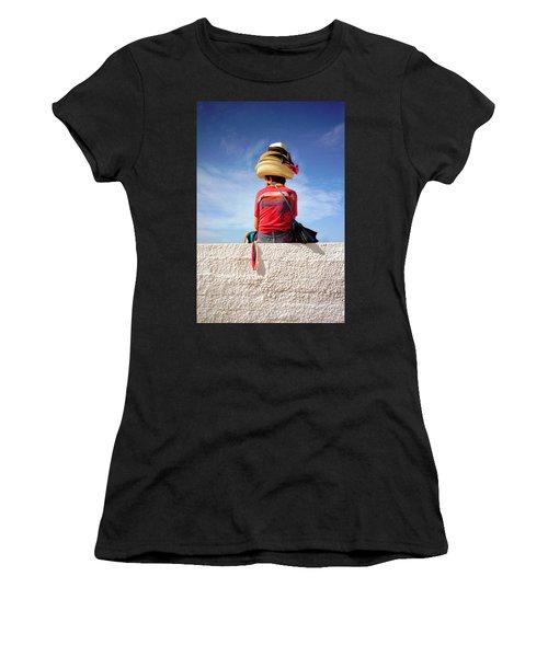 Hats Women's T-Shirt