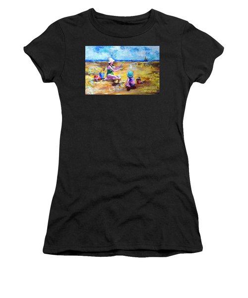 Childhood  #2 Women's T-Shirt