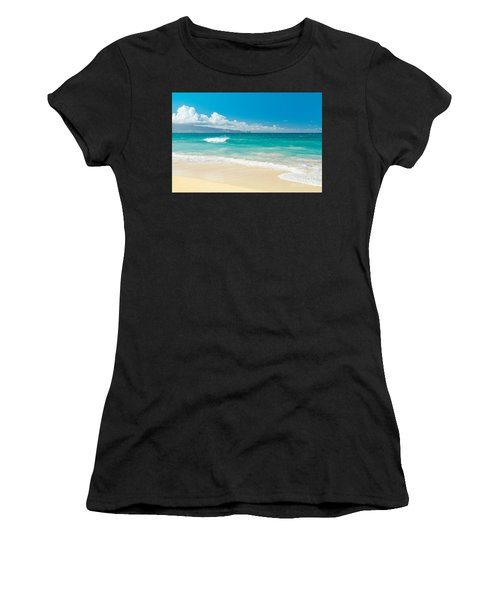 Hawaii Beach Treasures Women's T-Shirt