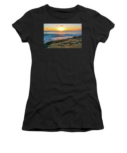Hawaii Sunset Women's T-Shirt