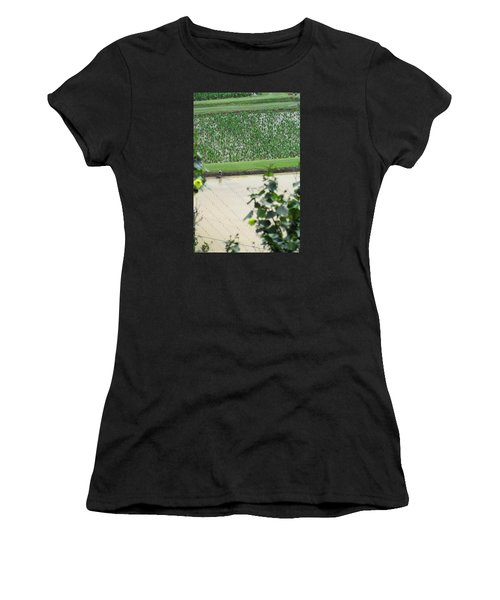 Hawaiian Transplants Women's T-Shirt (Athletic Fit)