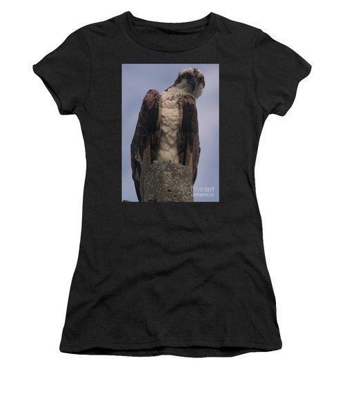 Hawk Attitude Women's T-Shirt