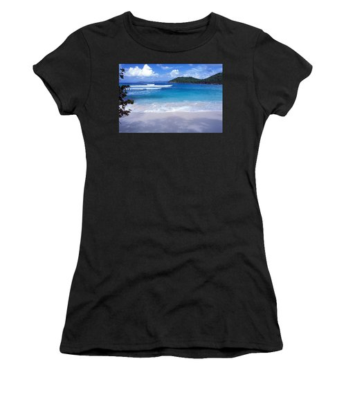 Hawksnest Bay 6 Women's T-Shirt