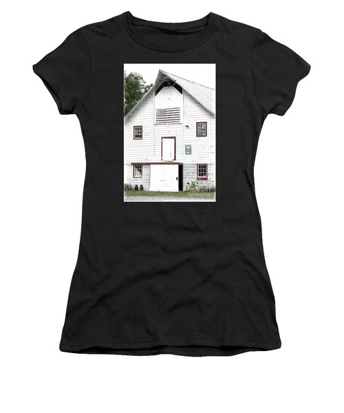 Hay For Sale Women's T-Shirt (Athletic Fit)
