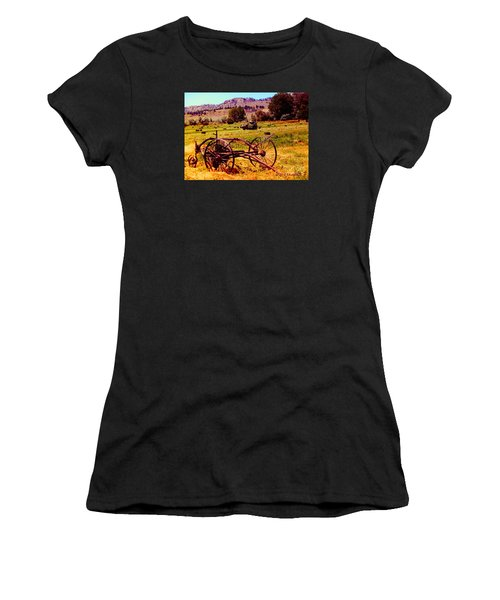 Golden Harvest Women's T-Shirt