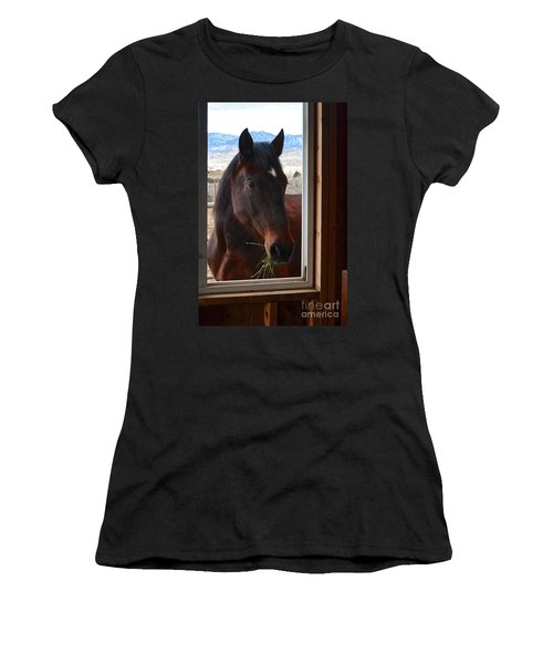Hay There Women's T-Shirt