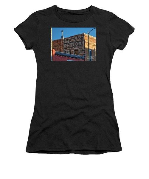 Hay Photo Studio Women's T-Shirt