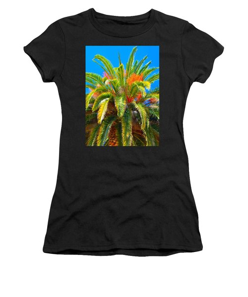 Head Dress Women's T-Shirt (Athletic Fit)