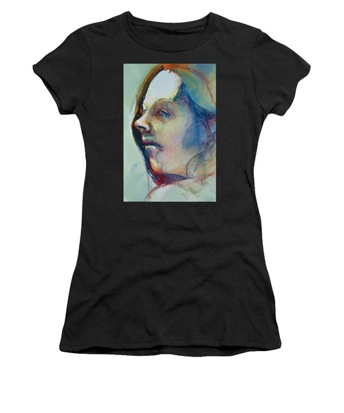 Head Study 7 Women's T-Shirt