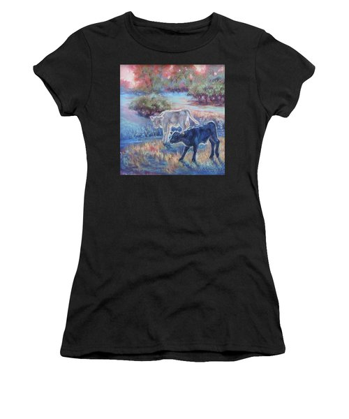 Heading Home Women's T-Shirt