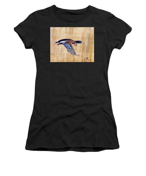 Heading South Women's T-Shirt