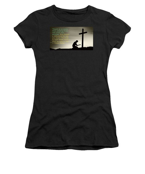Healed Women's T-Shirt (Athletic Fit)