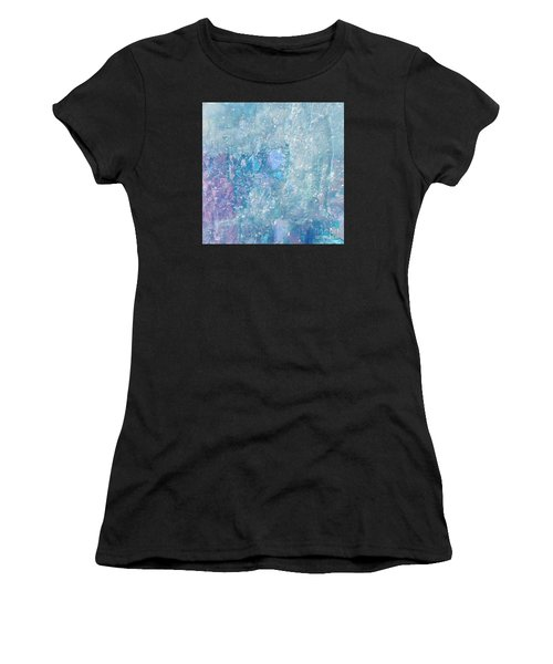 Healing Art By Sherri Of Palm Springs Women's T-Shirt (Athletic Fit)