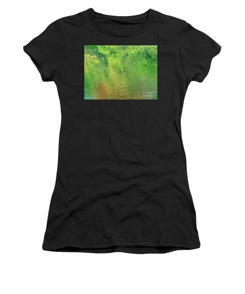Healing In All Forms Women's T-Shirt (Athletic Fit)
