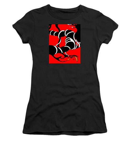 Heartstrings Women's T-Shirt (Athletic Fit)