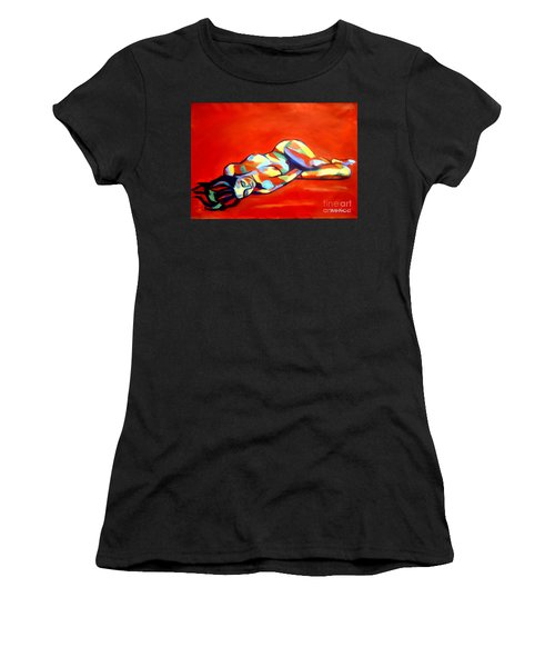 Heat Women's T-Shirt