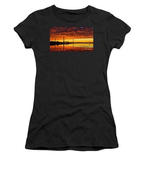 Swing Bridge Heat Women's T-Shirt
