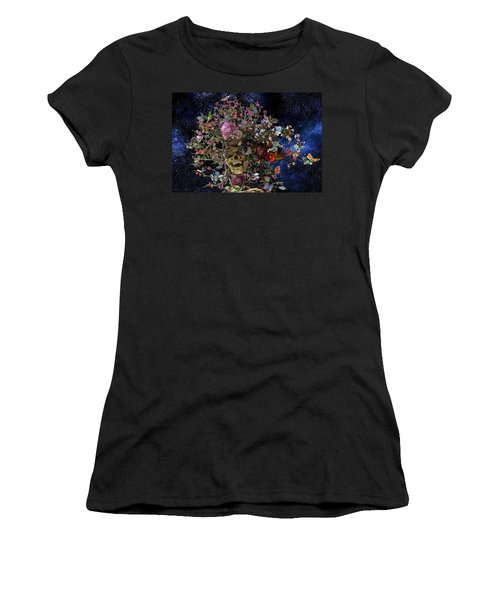 Heaven Help The Fool Women's T-Shirt