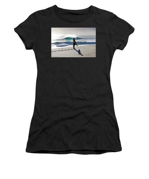 Heaven On A Stick. Women's T-Shirt
