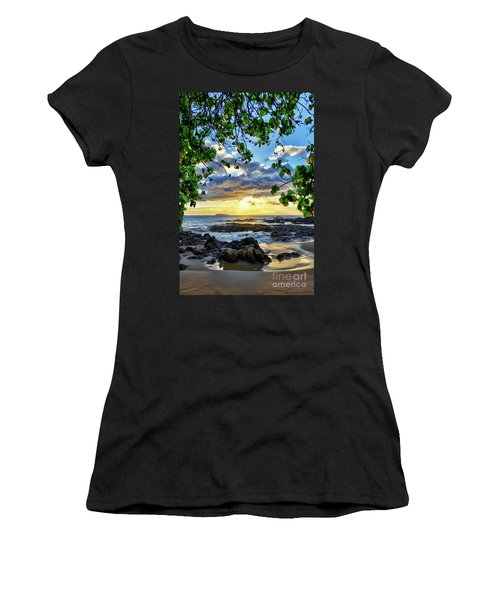 Heaven On Maui Women's T-Shirt