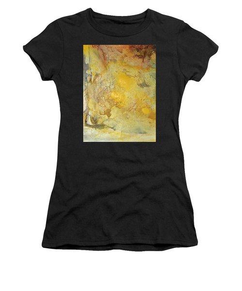 Heavens In Flux Women's T-Shirt