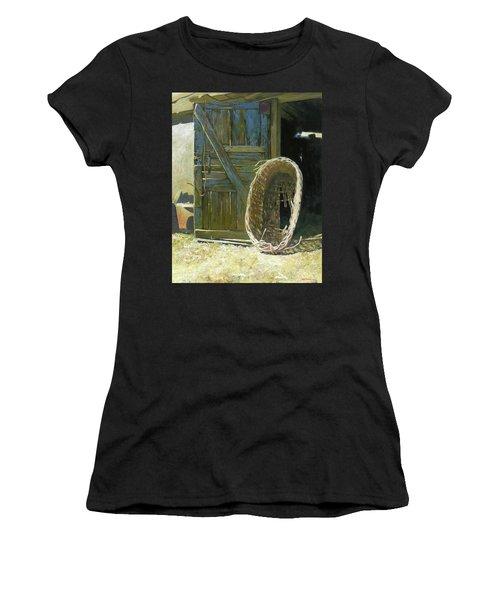 Heavy Harvest  Women's T-Shirt