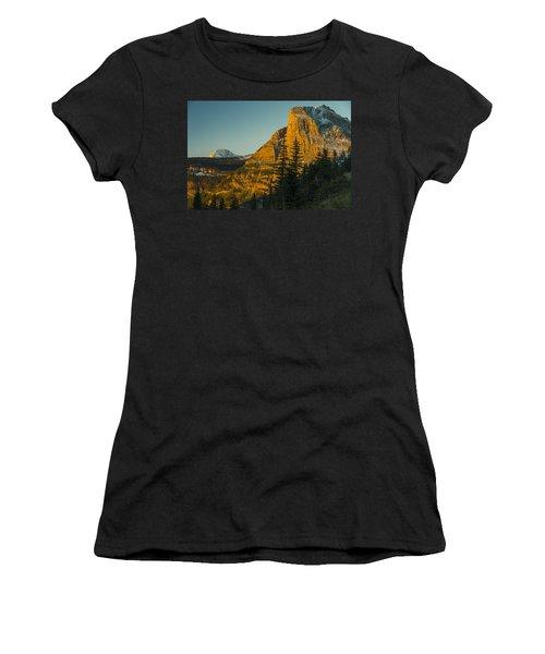 Heavy Runner Mountain Women's T-Shirt