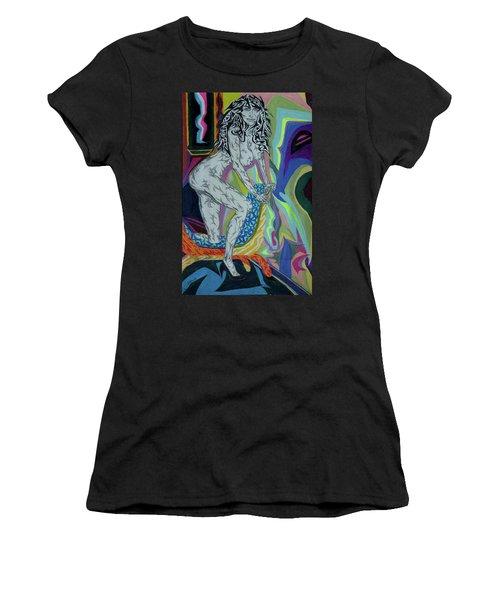 Heidi Women's T-Shirt (Athletic Fit)