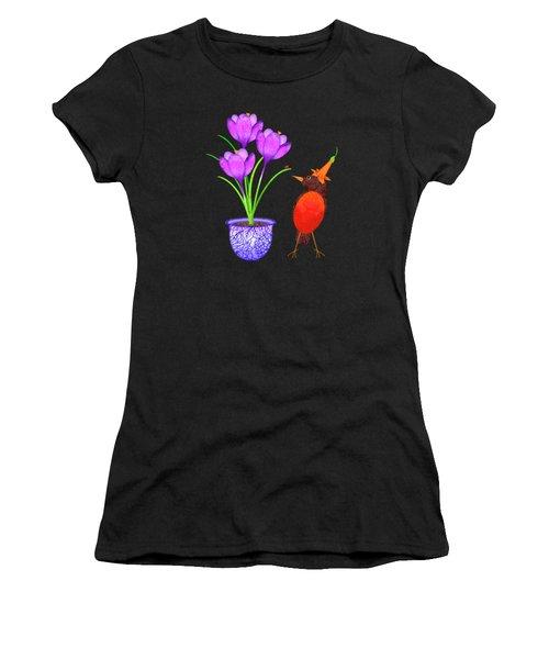 Hello Spring Women's T-Shirt