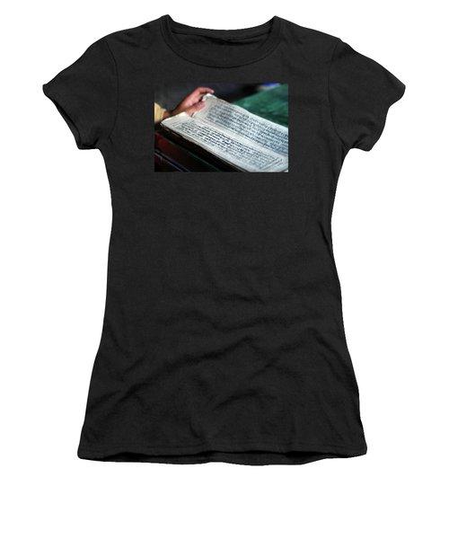 Hemis Monastery, Leh Ladakh, India Women's T-Shirt