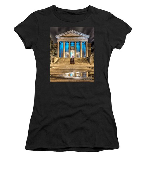 Hendricks Chapel Women's T-Shirt