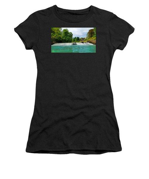 Henry Ford Estate - Fair Lane Women's T-Shirt