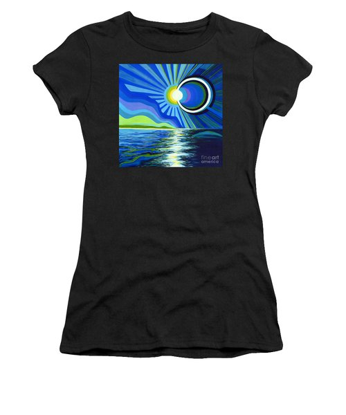 Here Come The Sun Women's T-Shirt