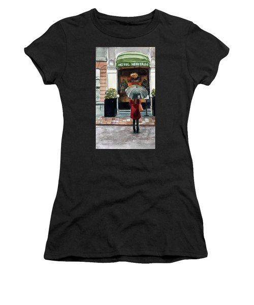 Heritage Hotel Women's T-Shirt
