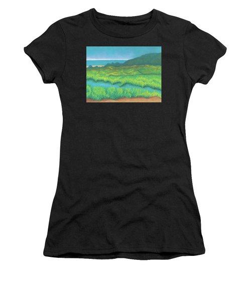 Heron's Home Women's T-Shirt