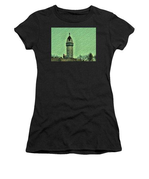 Heublein Tower Women's T-Shirt