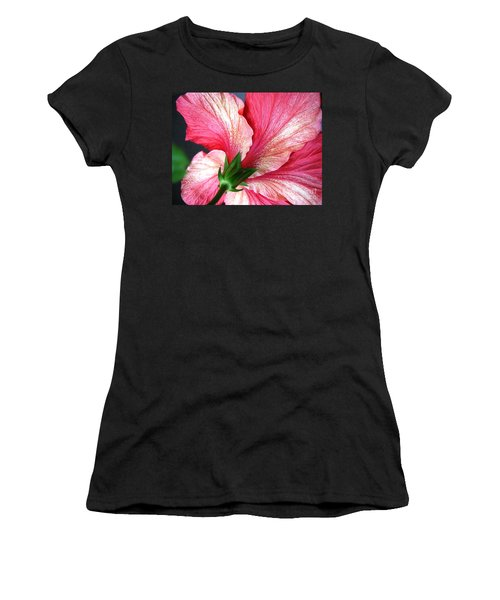 Hibiscus #5 Women's T-Shirt