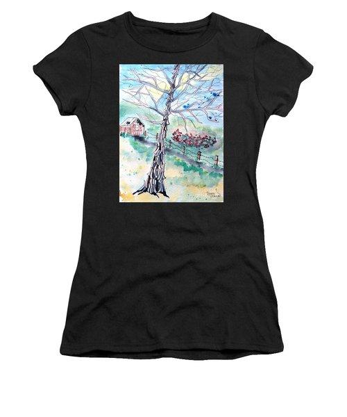 Hickory Women's T-Shirt