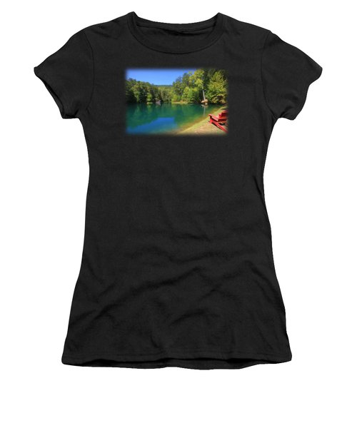 Hidden Hollow Women's T-Shirt