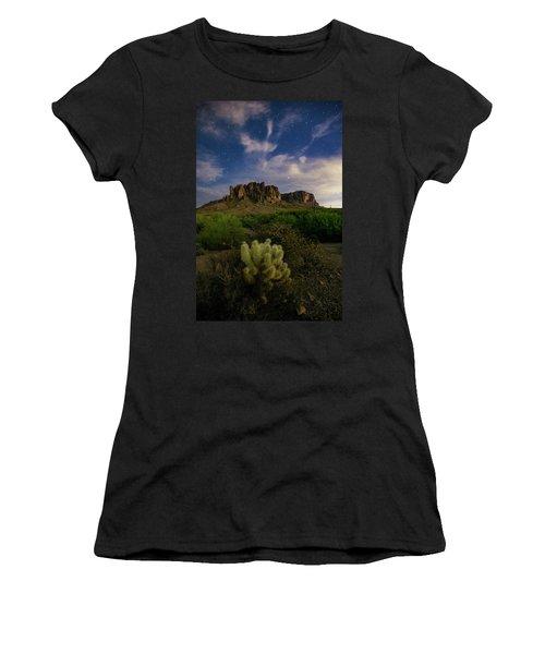 Hidden Treasure Women's T-Shirt