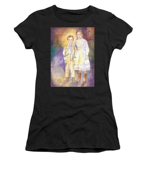 Hidden Treasures Women's T-Shirt