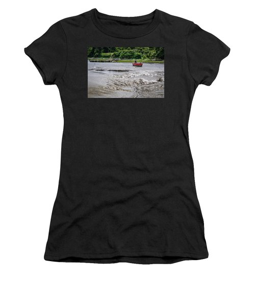 High And Dry Women's T-Shirt