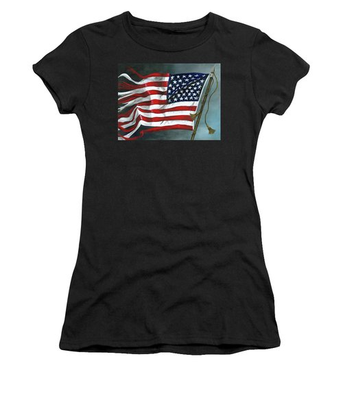 High Crimes And Misdemeanors Women's T-Shirt