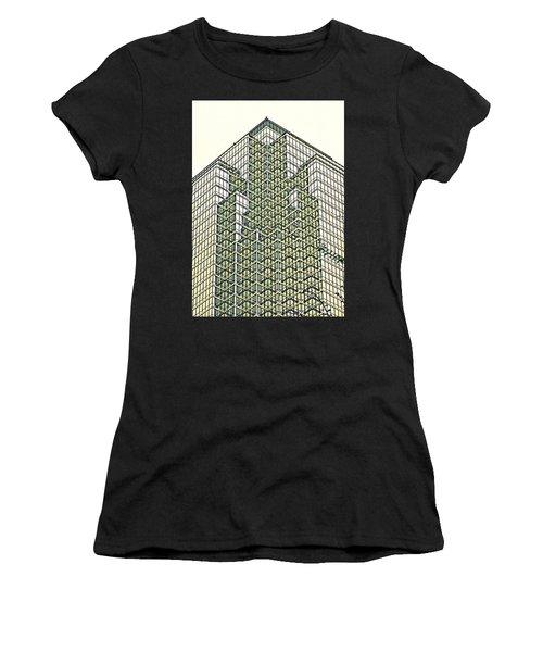 Downtown Dallas Women's T-Shirt