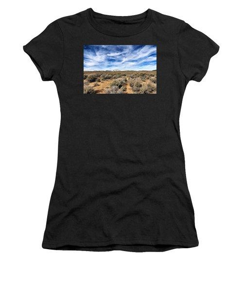 High Desert Women's T-Shirt