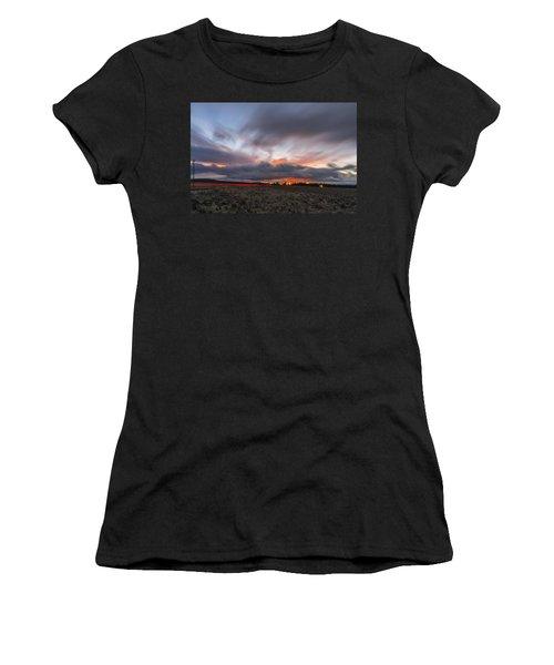 High Desert Twilights Women's T-Shirt