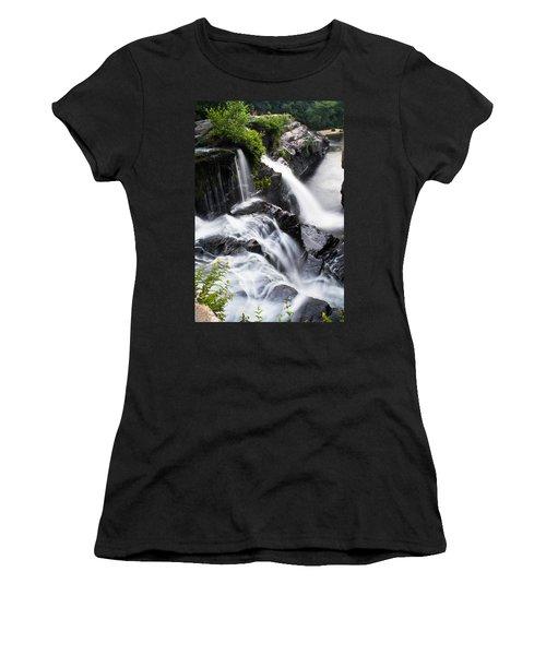 High Falls Park Women's T-Shirt
