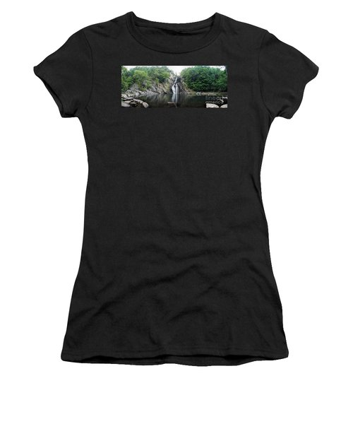 High Falls Women's T-Shirt