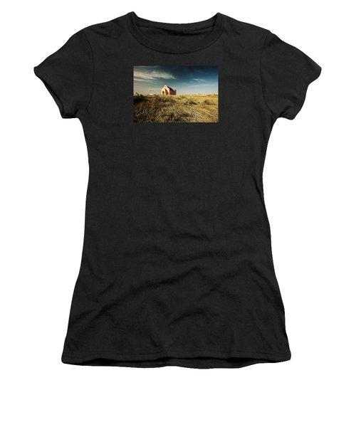 High Plains Church Women's T-Shirt