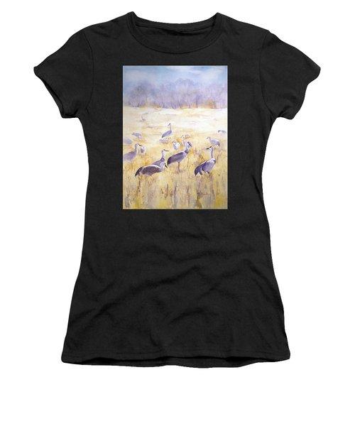High Plains Drifters Women's T-Shirt